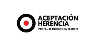 Aceptacion Herencia